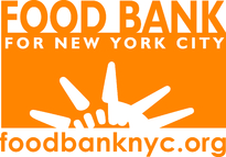 Food Bank For New York City logo