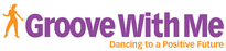 Groove With Me, Inc. logo