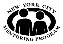 The Department of Education's New York City Mentoring Program logo