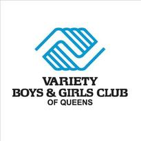 Variety Boys and Girls Club of Queens logo