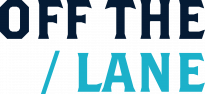 Off The Lane logo