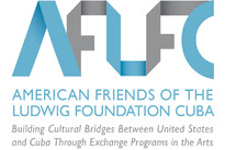 American Friends of the Ludwig Foundation of Cuba logo