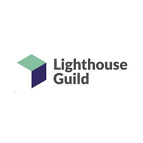 Lighthouse Guild International logo