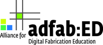 Alliance for Digital Fabrication Education logo