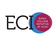 CUNY Early College Initiative logo