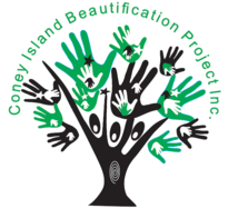 Coney Island Beautification Project, Inc. logo