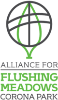 Alliance for Flushing Meadows Corona Park logo