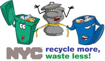 Bureau of Waste Prevention, Reuse and Recycling logo