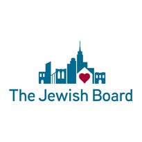 Jewish Board of Family and Children's Services logo