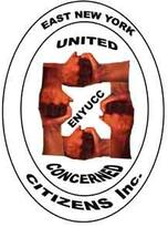 East New York United Concerned Citizen Inc. logo