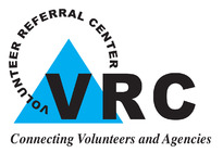 Volunteer Referral Center logo