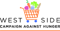 West Side Campaign Against Hunger (WSCAH) logo