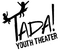 TADA! Youth Theater logo