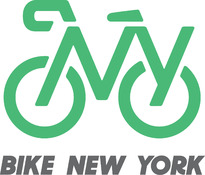 Bike New York logo