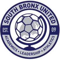 South Bronx United logo