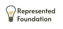 Represented Foundation logo
