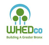 Women's Housing and Economic Development Corporation (WHEDco) logo