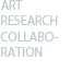 Art Research Collaboration logo