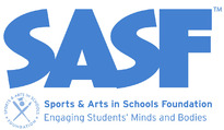 Sports & Arts in Schools Foundation logo